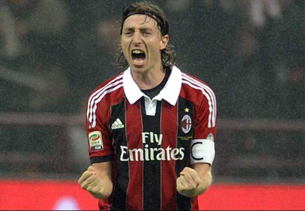 Maldini: Montolivo is Milan's new Pirlo