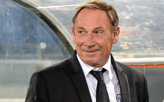 Zeman: There is no big secret behind Roma's recent results