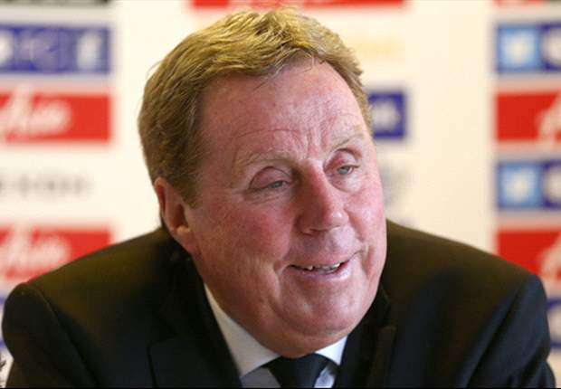QPR capable of beating Manchester United, insists Redknapp