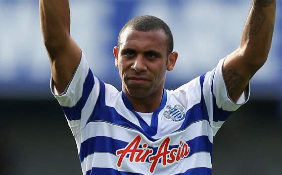 Anton Ferdinand of QPR profile pic