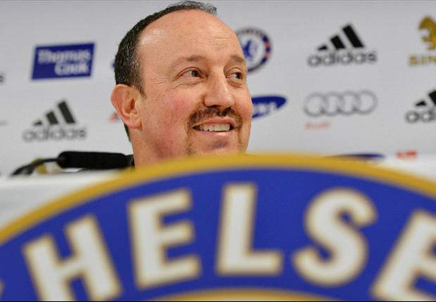 The Dossier: Pragmatic Benitez searches for the balance that eluded Di Matteo