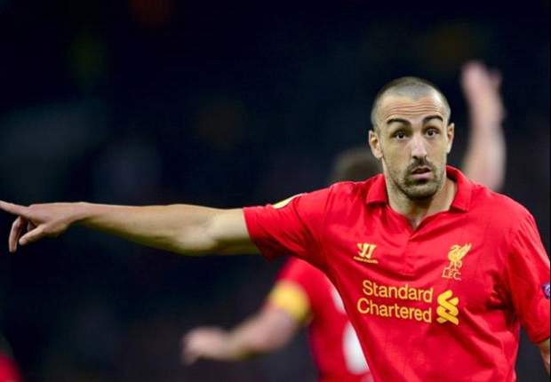 Jose Enrique: Rodgers should not have publicly criticised me