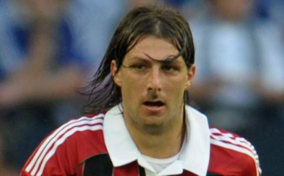 Acerbi 'relaxed' after AC Milan departure