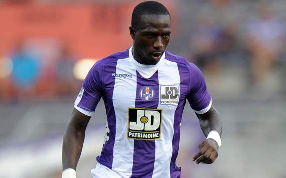 Newcastle confirm signing of Moussa Sissoko from Toulouse six-and-a-half year deal