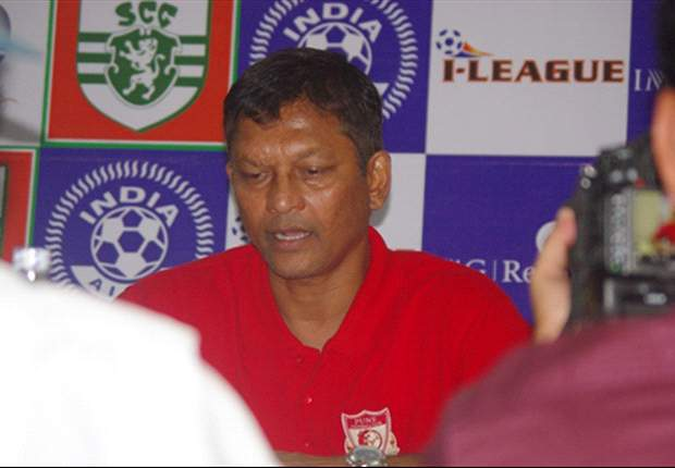 Jeje was out of form and overdoing things - Pune FC coach Derrick Pereira