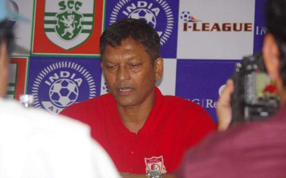 Odafa should not have come and instigated James Moga - Pune FC coach Derrick Pereira