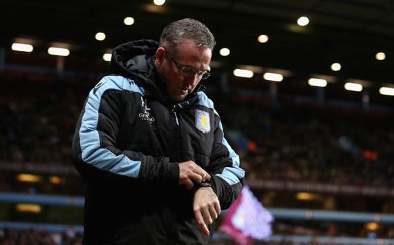 Paul Lambert Minta Aston Villa Tetap Optimistis