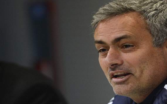 Mourinho: Criticising others becoming Spain's national sport