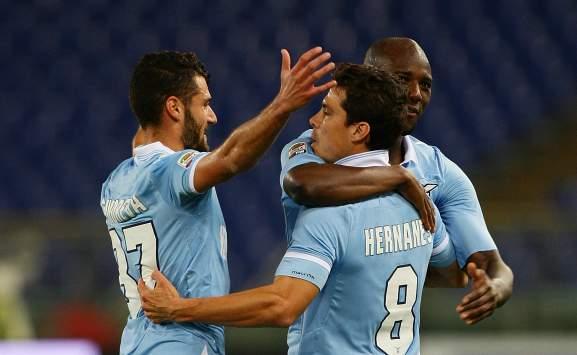 Serie A: Lazio hajar Udinese - berita Liga Italia