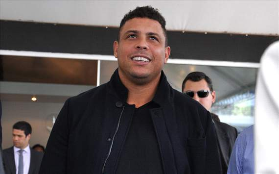 Ronaldo backs Vilanova to make full recovery