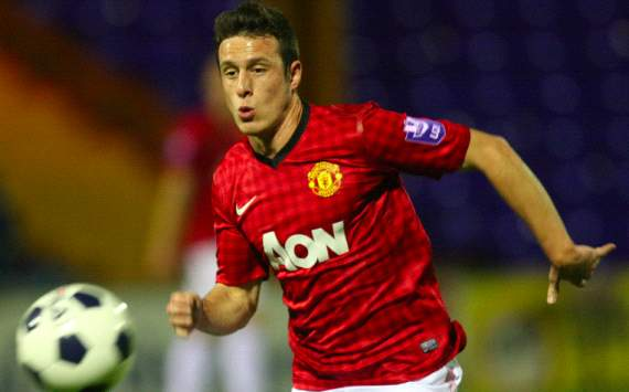 Wigan confirm loan signing of Manchester United striker Angelo Henriquez