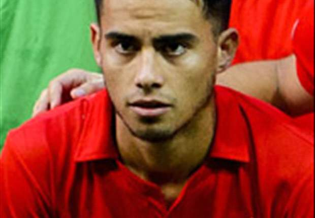 Suso: Gerrard now my idol, not Zidane
