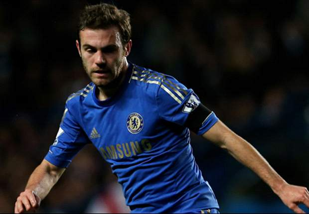 Mata magic capable of salvaging Chelsea's season