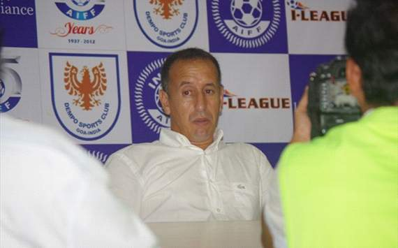 Derby victory will solve all my problems - Mohun Bagan coach Karim Bencherifa