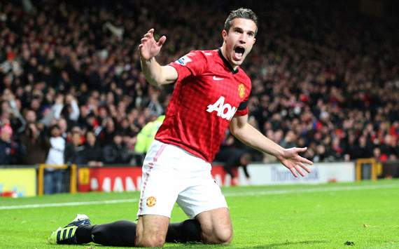 Manchester United's revival suggests 2013 could be the year of the Devil