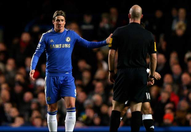 Torres: Chelsea the favorite for Club World Cup