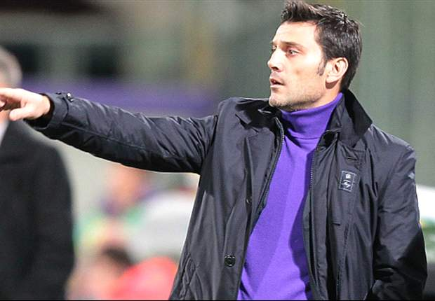 La prestazione dei viola al Friuli non  stata esaltante, ma Montella  comunque soddisfatto: &quot;Abbiamo retto bene al loro urto nella ripresa&quot; 