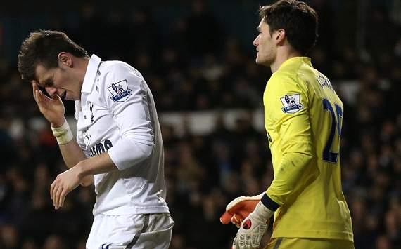 Dawson: Lloris deserves as many plaudits as Bale for West Ham win
