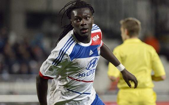 Transferts - Un scout de Chelsea prsent pour Gomis