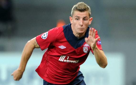 Lucas Digne - Lille