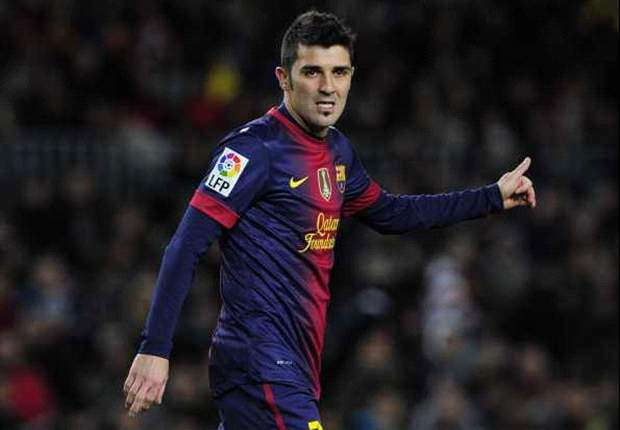 Zubizarreta: In January Barcelona will keep Villa