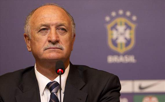 'Few things please Scolari more than a suicide mission' - why Big Phil has returned to take over Brazil