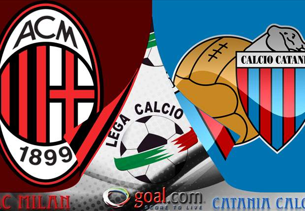 Serie A Betting: Milan vs Catania
