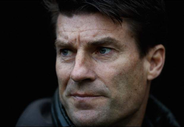 Swansea did not deserve to win after poor first-half display, admits Laudrup