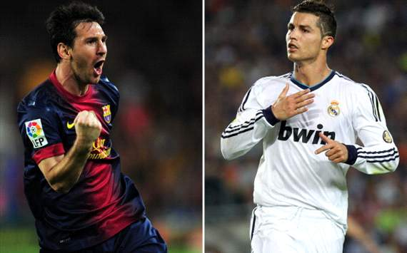 Cristiano Ronaldo lacks the humility of Messi, says former Brazil international Denilson