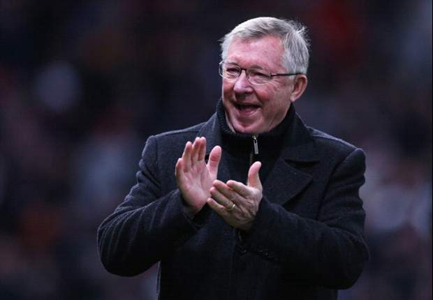 Sir Alex Ferguson not worried by Manchester United's injury problems
