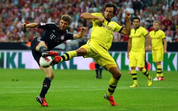 Bayern Munich-Borussia Dortmund Betting Preview: Expect attacks to be on top at the Allianz Arena
