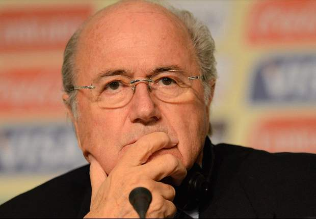 FIFA commits to blood testing at 2014 World Cup