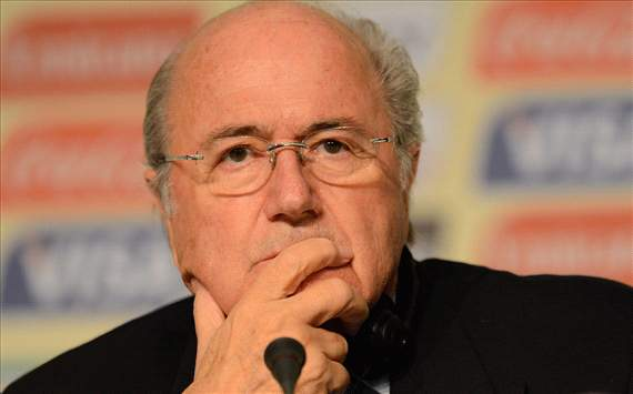 Blatter: Euro 2020 lacks heart and soul