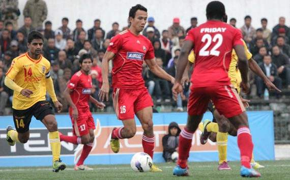 I-League: Shillong Lajong vs East Bengal
