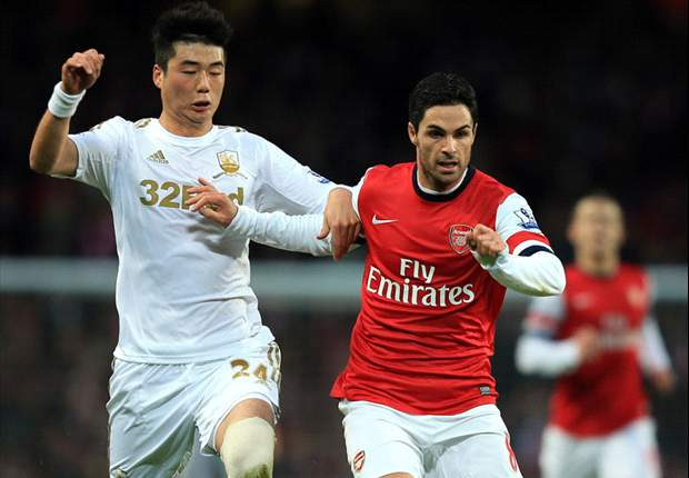 Arteta: Arsenal players know they are responsible for poor form