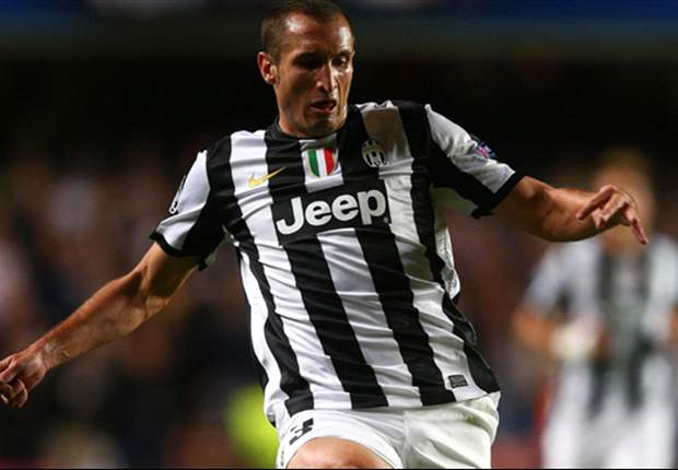 Celtic warrior: Why Juventus are so vulnerable without defensive rock Chiellini
