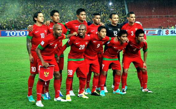 Indonesia - AFF Suzuki Cup