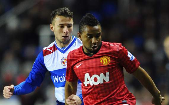 Anderson bemoans Manchester United rotation policy