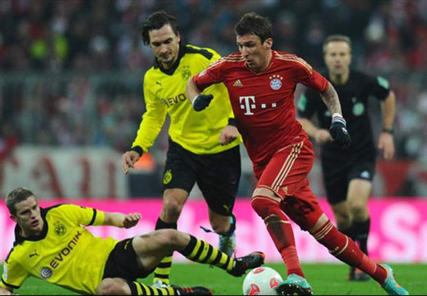 Bayern draw a fair result, says Hummels