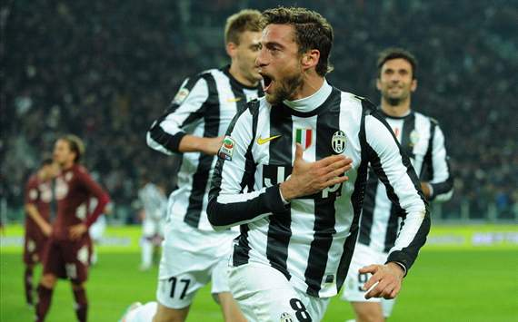 Marchisio: Juventus can take confidence from convincing derby win