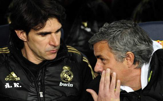 Referees don't surprise Madrid, says Karanka