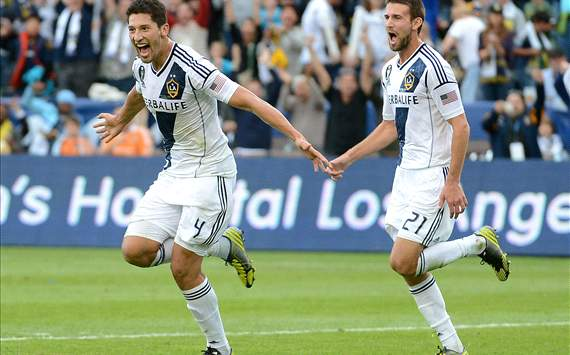 Omar Gonzalez savours 'emotional' MLS Cup triumph