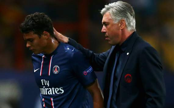 Carlo Ancelotti must turn around PSG's fortunes before Christmas or risk the sack