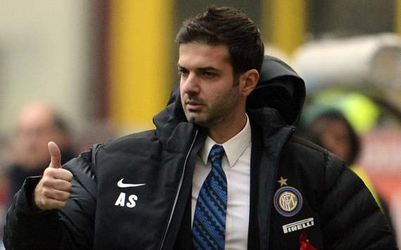 Juventus deserve to be ahead of Inter, insists Stramaccioni