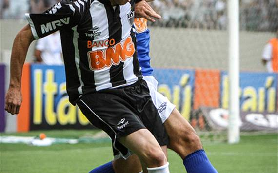 Bernard-Atlético Mineiro