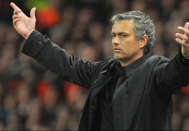 Mourinho: La Liga out of Real Madrid's reach