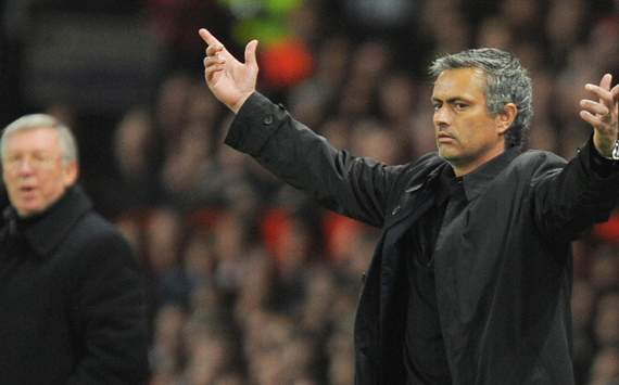Mourinho: It is not always the coach who is responsible