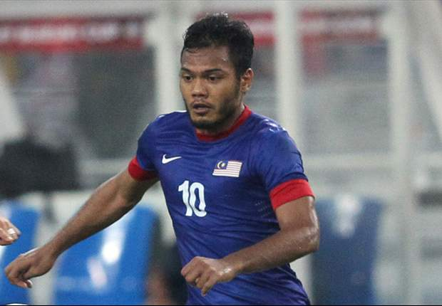 BREAKING NEWS: Safee Sali joins Johor on loan