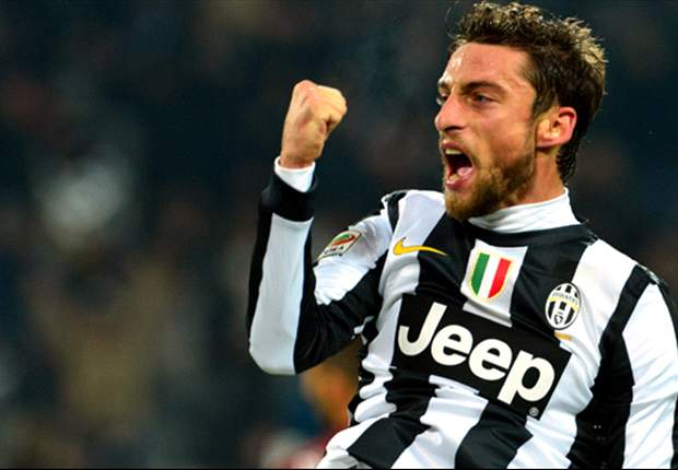 Marchisio: Juventus have to beat Shakhtar Donetsk