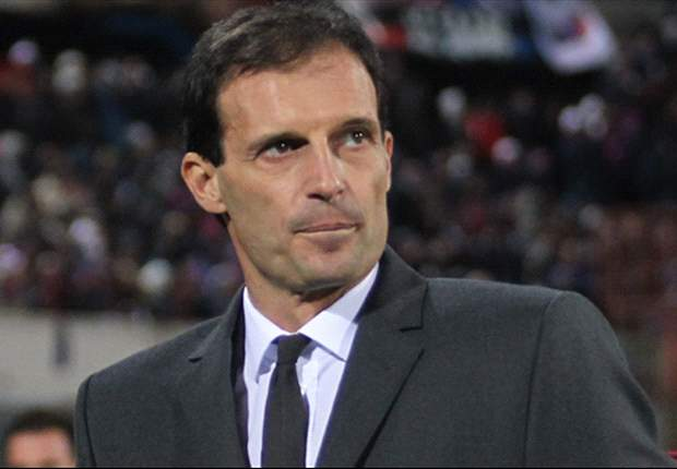 Allegri: AC Milan didn't deserve to lose but we can do better